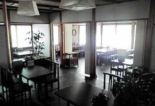かに料理・もずく雑炊・季節料理・会席料理の皆生温泉「松の江」